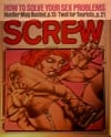Screw # 381 magazine back issue