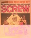 Screw # 385 magazine back issue