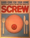Screw # 387 magazine back issue
