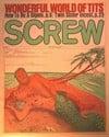 Screw # 393 magazine back issue