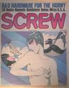 Screw # 397 magazine back issue