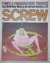 Screw # 405 magazine back issue