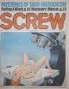 Screw # 406 magazine back issue