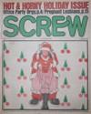 Screw # 407 magazine back issue