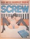 Screw # 411 magazine back issue