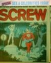 Screw # 418 magazine back issue