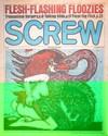 Screw # 419 magazine back issue