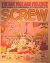 Screw # 423 magazine back issue