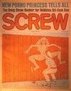 Screw # 428 magazine back issue