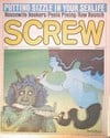 Screw # 431 magazine back issue