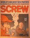Screw # 458 magazine back issue
