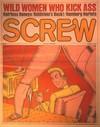 Screw # 465 magazine back issue
