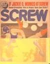 Screw # 469 magazine back issue