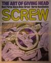 Screw # 477 magazine back issue