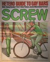 Screw # 481 magazine back issue