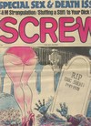 Screw # 484 magazine back issue