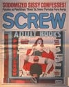 Screw # 485 magazine back issue