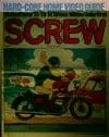Screw # 491 magazine back issue