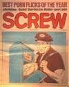 Screw # 494 magazine back issue