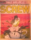 Screw Magazine Back Issues of Erotic Nude Women Magizines Magazines Magizine by AdultMags