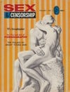 Sex & Censorship Vol. 1 # 1 magazine back issue