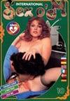 Sex O'M International # 10 magazine back issue