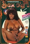 Sex O'M International # 22 magazine back issue cover image