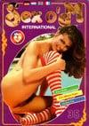 Sex O'M International # 35 magazine back issue