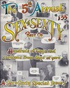Sex to Sexty # 135 magazine back issue