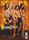 Sextra DVD # 3 magazine back issue