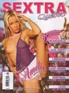 Sextra DVD # 8 magazine back issue