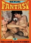 Sexual Fantasy # 9 magazine back issue