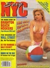 Sexy NYC Vol. 1 # 5 magazine back issue cover image