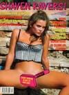 Shaven Ravers # 24 magazine back issue