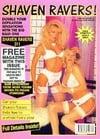 Shaven Ravers # 31 magazine back issue