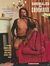 Shemales in Command Magazine Back Issues of Erotic Nude Women Magizines Magazines Magizine by AdultMags