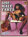 She-Male Tarts Magazine Back Issues of Erotic Nude Women Magizines Magazines Magizine by AdultMags