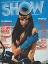 Show December 1977 magazine back issue cover image