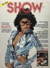 Show April 1978 magazine back issue