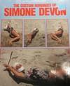 Custom Bondages of Simone Devon # 3 magazine back issue