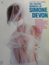 Custom Bondages of Simone Devon # 6 magazine back issue