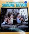 Custom Bondages of Simone Devon # 7 magazine back issue