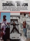Custom Bondages of Simone Devon # 9 magazine back issue