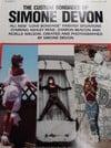 Custom Bondages of Simone Devon # 9 magazine back issue