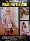 Custom Bondages of Simone Devon # 11 magazine back issue