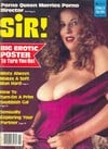 Sir June 1984 magazine back issue