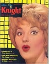 Sir Knight Vol. 3 # 1 magazine back issue cover image