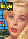 Sir Knight Vol. 3 # 5 magazine back issue cover image