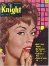 Sir Knight Vol. 3 # 6 magazine back issue cover image
