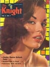 Sir Knight Vol. 3 # 7 magazine back issue